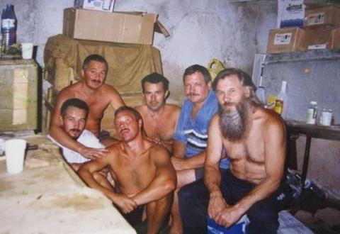 Побег из Кандагара: как росс…