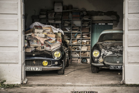 Хлам втридорога: как на аукционах продают то, что трудно назвать автомобилем