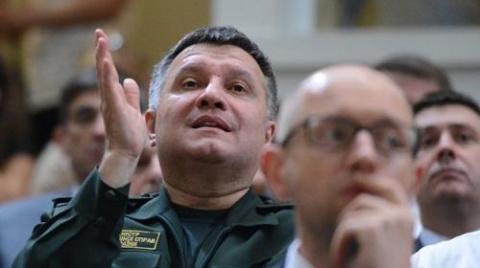Дело Януковича: Как Яценюк и…