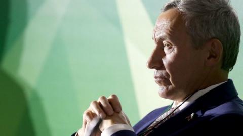 Андрей Климов: Может наступи…