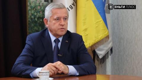 Украина потеряла независимость