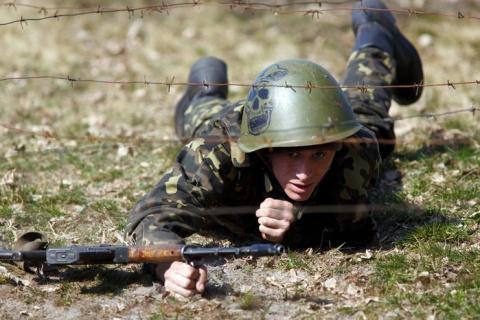 В Киеве по-прежнему ждут поставок американского вооружения, в США по-прежнему тянут