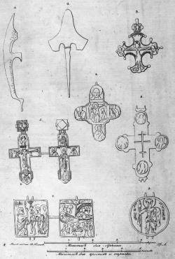 История изучения реликвий Куликовской битвы