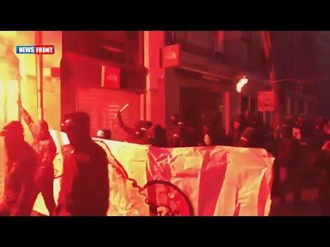 Сводка новостей: ДНР, ЛНР, Сирия, мир / 24.04.2017