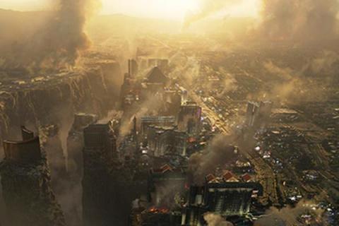 Конец света наступит 23 сент…
