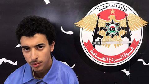 Брат террориста из Манчестера готовил атаку на ООН в Ливии — Telegraph