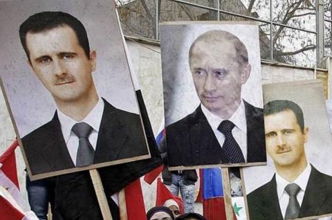 Мир проигнорировал новую стратегическую победу Асада