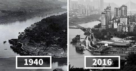 Тогда и сейчас: как изменилс…