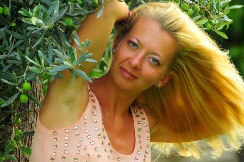Натали Сазонова