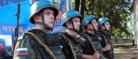 Русская «интервенция» или кт…
