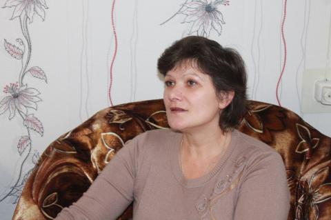 Ira Lukyanchenko (личноефото)