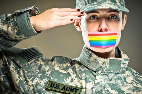 Пентагон оплати им операции: ЛГБТ переиграли Трампа в суде