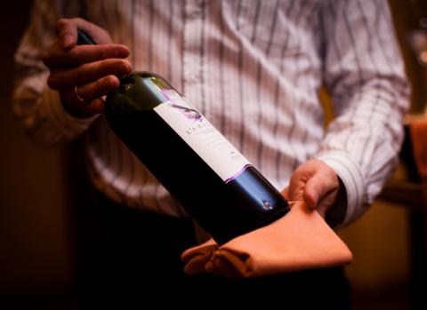 Пять тонкостей дарения вина