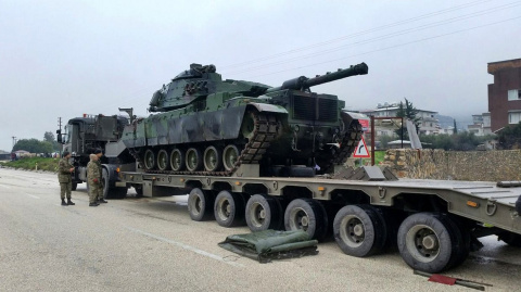 Сирия: в Анкаре сообщили об уничтожении восьми боевиков РПК в Африне