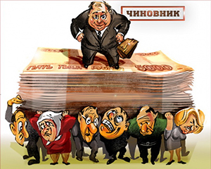 В России происходит кардинальный сдвиг массового сознания
