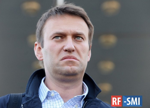 Навальный скорее умрет, чем …