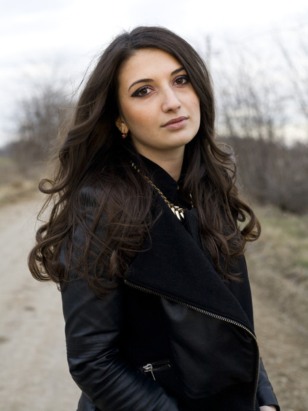 Анастасия Лазариди