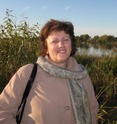 Лариса Денисова