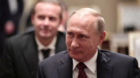Санкции побоку: в Европе наб…