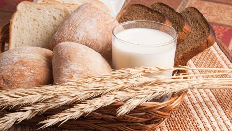 В Финляндии появится хлеб из…