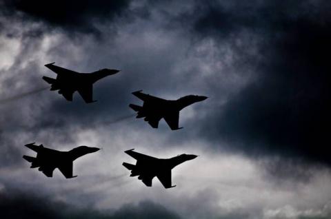 Русские покинут Сирию по вол…