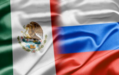 Россия предложит Мексике расширить сотрудничество