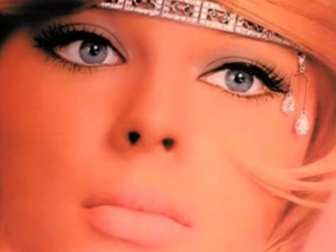 Персидская принцесса советского кино: почему одна из самых эффектных актрис исчезла с экранов