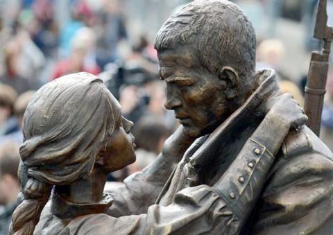 «Прощание славянки»: Почему легендарный марш был запрещен в СССР