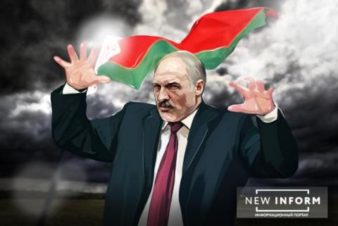 За нацизм ответит: Белорусси…