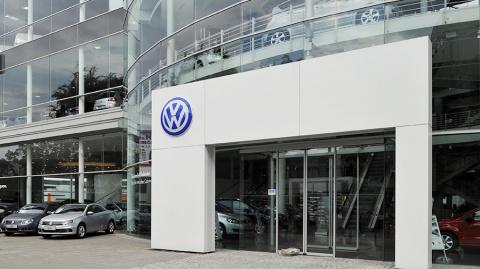 Volkswagen ведет переговоры …