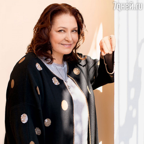 Наталья Бондарчук. Мужчина м…