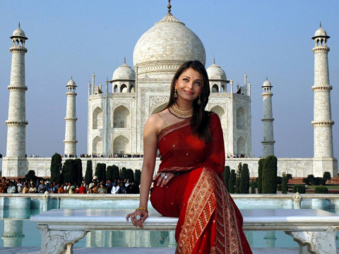 Грустная сказка актрисы Айшварии Рай: что стало с Золушкой после свадьбы с принцем…