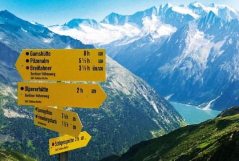 10 красивых мест с самым большим перепадом высот, обязательные к посещению