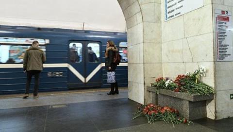 Новости России: в Санкт-Петербурге арестованы двое предполагаемых вербовщиков террористов