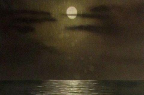 """""""Ночное море"""" Адольфа Гитлера"""