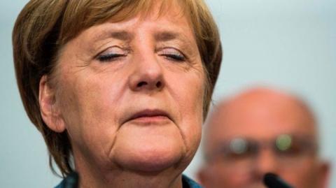 Пиррова победа Ангелы Меркель