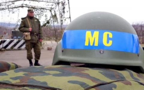 Медведчук надеется водворить мир в Донбассе руками миротворцев ООН