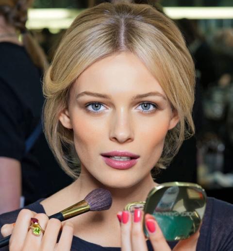 5 секретов омолаживающего макияжа