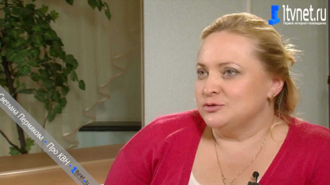Юная Светлана Пермякова и она же сейчас