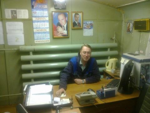 Олег Кунгуров