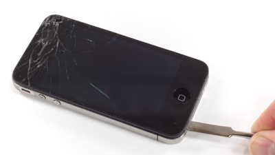 Apple запатентовала технолог…