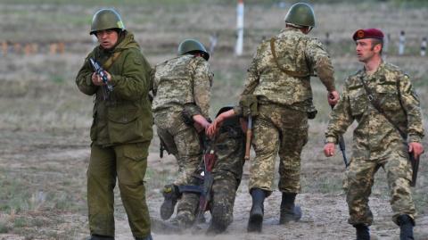Украинский генерал: ВСУ могут в течение нескольких дней захватить Донбасс. Однако есть одно «но»