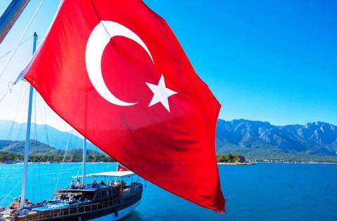 Турция запретила въезд в страну 4128 гражданам РФ из-за подозрения об их связи с террористами