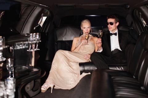 Богатые несчастные женщины