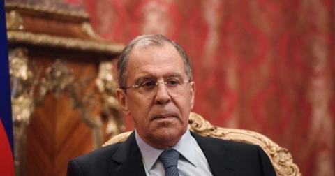 Лавров: Слова главы ЦРУ означают, что и Обама обязан своим президентством России
