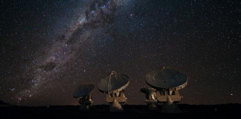 США: «Космос — это не всеобщ…