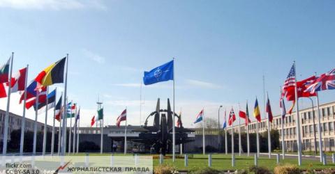 НАТО в секретном отчете приз…