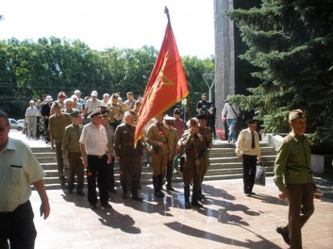Харьков. Великий скорбный день