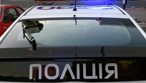 В Одессе радикалы сожгли час…