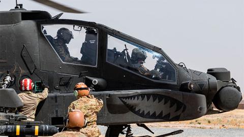 Командиров ИГИЛ вывозят из Р…